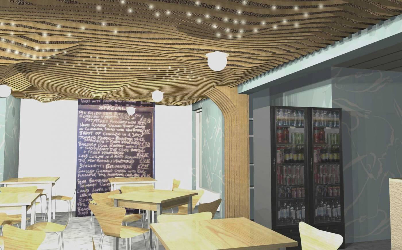Wayside Cafe 2